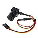 رخيصةأون CCTV Cameras-مصغرة 700tvl 3.6 ملليمتر بال / تنسيق ntsc fpv كاميرا ل rc qav250 fpv سباق كاميرا uav jja208