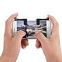 ieftine Accesorii Smartphone Game-joc de declanșare pentru pubg, joc portabil de declanșare abs 2 pcs buc