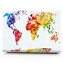 "economico Custodie per MacBook Pro 15""-MacBook Custodia Cartoni animati / Artistica PVC per MacBook Pro 13 pollici / MacBook Pro 15 pollici con display Retina / New MacBook Air 13"" 2018"