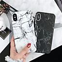povoljno iPhone maske-Θήκη Za Apple iPhone X / iPhone 8 Plus / iPhone 8 Uzorak Stražnja maska Mramor Tvrdo PC