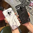 povoljno Maske/futrole za Galaxy S seriju-Θήκη Za Samsung Galaxy S9 / S9 Plus / S8 Plus Mutno Stražnja maska Mramor Tvrdo PC