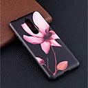 رخيصةأون Nokia أغطية / كفرات-غطاء من أجل نوكيا Nokia 8 / Nokia 6 / Nokia 5 نموذج غطاء خلفي زهور ناعم TPU