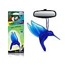 رخيصةأون أزهار اصطناعية-Rammantic منقي الهواء للسيارة عادي / الديكور عطر السيارات بلاستيك / زيت إزالة رائحة غير عادية / وظيفة العطرية