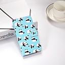 voordelige iPhone-hoesjes-hoesje Voor Samsung Galaxy S9 / S9 Plus / S8 Plus Portemonnee / met standaard / Flip Volledig hoesje Panda Hard PU-nahka