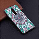 رخيصةأون Nokia أغطية / كفرات-غطاء من أجل نوكيا Nokia 8 / Nokia 6 / Nokia 5 نموذج غطاء خلفي ماندالا نمط ناعم TPU