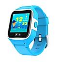 voordelige Autoladers-SMA M2 kinderen Kids 'Watches Android iOS Bluetooth GPS Sportief Aanraakscherm Lange stand-by Handsfree bellen Gespreksherinnering Activiteitentracker Zoek mijn toestel / GSM (850/900/1800/1900MHz)