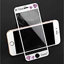 رخيصةأون ربطات العقدة-AppleScreen ProtectoriPhone 8 Plus نموذج حامي شاشة أمامي 1 قطعة زجاج مقسي