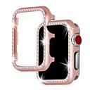 povoljno iPhone maske-Θήκη Za Apple Apple Watch Series 3 / 2 / 1 / Apple Watch Series 3 / Apple Watch Series 2 Metal Apple