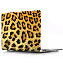"povoljno MacBook Pro 13"" maske-MacBook Case with Protectors Uzorak leoparda / Uljane slike PVC za MacBook 12'' / New MacBook Pro 15"" / New MacBook Air 13"" 2018"