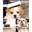 ieftine Părți Motociclete & ATV-Câini Pisici Seturi de Îngrijire Plastic Piepteni Carcasă Inclusă reglabil flexibil Animale de Companie  Accesorii de Ingrijire Alb 1