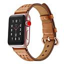 ieftine Lumini de Panou-Uita-Band pentru Apple Watch Series 5/4/3/2/1 Apple Catarama Clasica Piele Autentică Curea de Încheietură