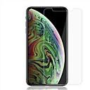 رخيصةأون أغطية أيفون-AppleScreen ProtectoriPhone XR (HD) دقة عالية حامي شاشة أمامي 1 قطعة زجاج مقسي