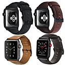 povoljno iPhone maske-Pogledajte Band za Apple Watch Series 5/4/3/2/1 Apple Kožni remen Prava koža Traka za ruku