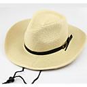 رخيصةأون قبعات الرجال-أبيض البيج كاكي قبعة الماصة لون سادة رجالي بوليستر