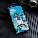رخيصةأون حافظات / جرابات هواتف جالكسي A-غطاء من أجل Samsung Galaxy A6 (2018) / A6+ (2018) / Galaxy A7(2018) محفظة / حامل البطاقات / مع حامل غطاء كامل للجسم آحادي القرن قاسي جلد PU
