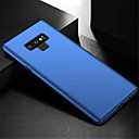povoljno Zaštitne folije za Samsung-Θήκη Za Samsung Galaxy Note 9 Ultra tanko Stražnja maska Jednobojni Tvrdo PC