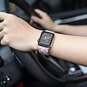 povoljno iPhone maske-Pogledajte Band za Apple Watch Series 5/4/3/2/1 Apple Sportski remen Silikon Traka za ruku