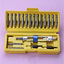 povoljno Pribor za električne alate-Legura za popravak automobila 20 u 1 Tool Sets