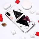 ieftine Carcase iPhone-Maska Pentru Apple iPhone XS / iPhone XR / iPhone XS Max Model Capac Spate Marmură Moale TPU