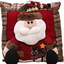 ieftine Costume Cosplay-Ornamente de crăciun Crăciun Nețesut Pătrat Novelty Glob de Craciun