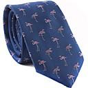رخيصةأون تيشيرتات وتانك توب رجالي-ربطة العنق ألوان متناوبة للجنسين أساسي
