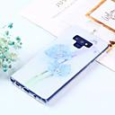 رخيصةأون إكسسوارات سامسونج-غطاء من أجل Samsung Galaxy Note 9 / Note 8 نموذج غطاء خلفي زهور ناعم TPU