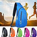 """povoljno MacBook Pro 15"""" maske-8 L Lagani pakirajući ruksak Torba s naramenicom Trake koje mogu disati - Mala težina Prozračnost Otporno na kišu Kompaktan Vanjski Ribolov Pješačenje Biciklizam / Bicikl Poliester Fuksija Zelen Plava"""