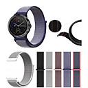povoljno Remenje za sat Samsung-Pogledajte Band za vivomove / vivomove HR / Vivoactive 3 Garmin Sportski remen Najlon Traka za ruku