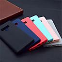 povoljno Galaxy Note 9 - Torbice / kućišta-Θήκη Za Samsung Galaxy Note 9 / Note 8 Mutno Stražnja maska Jednobojni Mekano TPU