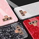 povoljno Galaxy Note 9 - Torbice / kućišta-Θήκη Za Samsung Galaxy Note 9 / Note 8 Zrcalo Stražnja maska Jednobojni Tvrdo Kaljeno staklo