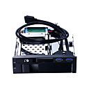 رخيصةأون ربطات عنق-Unestech USB 3.0 إلى ساتا 3.0 القرص الصلب حملة محول صينية والتوصيل والتشغيل / الحالات مع الصمام الخفيفة / متعددة الوظائف / عرض ساخن 8000 GB ST7223U