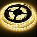 ieftine Benzi Lumină LED-SENCART 5m Fâșii De Becuri LEd Flexibile 300 LED-uri 2835 SMD RGB / Alb / Roșu Ce poate fi Tăiat / Decorativ / De Legat 12 V 1 buc / Potrivite Pentru Autovehicule / Auto- Adeziv