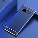 povoljno Zaštitne folije za Samsung-Θήκη Za Samsung Galaxy Note 9 / Note 8 Pozlata Stražnja maska Jednobojni Tvrdo PC