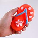 povoljno Antistres igračke-Squeaking Toys Igračka za čišćenje zuba Psi Mačke Ljubimci Igračke za kućne ljubimce 1pc Pet Friendly Cartoon Toy Dekompresijske igračke Silikon Poklon