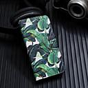 رخيصةأون أقراط-غطاء من أجل Samsung Galaxy A6 (2018) / A6+ (2018) / Galaxy A7(2018) محفظة / حامل البطاقات / قلب غطاء كامل للجسم شجرة قاسي جلد PU