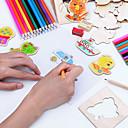 رخيصةأون Huawei أغطية / كفرات-مخفف الضغط كوول رائع التفاعل بين الوالدين والطفل خشبي 1 pcs الطفل الجميع ألعاب هدية