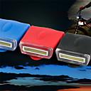 رخيصةأون ملصقات ديكور-LED اضواء الدراجة ضوء الدراجة الخلفي أضواء السلامة دراجة جبلية الدراجة ركوب الدراجة ضد الماء محمول سريع الإصدار مضاعف بطارية ليثيوم قابلة للشحن USB 1200 lm أبيض أحمر أخضر / ABS
