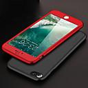 povoljno iPhone maske-Θήκη Za Apple iPhone X / iPhone 8 Plus / iPhone 8 Mutno Korice Jednobojni Mekano TPU