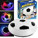 ieftine Fâșii Becurie LED-Jucării fotbal Hover Ball Fotbal Lumină LED Interacțiunea părinte-copil Pentru copii Jucarii Cadou