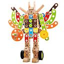 povoljno Igračke za mačku-Igraće kocke Cool Fin Interakcija roditelja i djece 1 pcs Dječji Sve Dječaci Djevojčice Igračke za kućne ljubimce Poklon