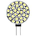 ieftine Becuri LED Bi-pin-SENCART 1 buc 3 W Becuri LED Bi-pin 180 lm G4 T 30 LED-uri de margele SMD 2835 Decorativ Alb Cald Alb 12 V