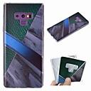 povoljno Galaxy Note 9 - Torbice / kućišta-Θήκη Za Samsung Galaxy Note 9 / Note 8 Uzorak Stražnja maska Mramor Mekano TPU