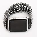 povoljno IP kamere-Pogledajte Band za Apple Watch Series 5/4/3/2/1 Apple Dizajn nakita Keramika Traka za ruku