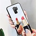 povoljno Maske/futrole za Galaxy S seriju-Θήκη Za Samsung Galaxy S9 / S9 Plus / S8 Plus Zrcalo Stražnja maska Jednobojni Tvrdo Kaljeno staklo