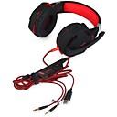 povoljno Smart Wristbands-KOTION EACH G2100 Slušalice za igranje Žičano Igranje S mikrofonom S kontrolom glasnoće