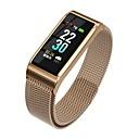 رخيصةأون الأساور الذكية-B29 الذكية معصمه بلوتوث البدنية المقتفي دعم إعلام / القلب رصد معدل الرياضة للماء smartwatch متوافق مع فون / سامسونج / الروبوت الهواتف