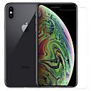 ieftine Întrerupătoare & Prize-AppleScreen ProtectoriPhone XS Max 9H Duritate Ecran Protecție Față 1 piesă Sticlă securizată