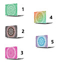 ieftine Pijamale Kigurumi-MacBook Carcase Mandala / Floare PVC pentru MacBook Pro 13-inch / MacBook Air 11-inch / MacBook Pro Retina kijelzős, 13 hüvelyk