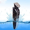 povoljno HDMI kablovi-Kemei Trimmer za kosu za Muškarci i žene 220 V / 230 V Vodootpornost / Low Noise / Može se prati
