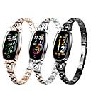 povoljno Smart Wristbands-Indear H8 Žene Smart Narukvica Android iOS Bluetooth Sportske Vodootporno Heart Rate Monitor Mjerenje krvnog tlaka Ekran na dodir Brojač koraka Podsjetnik za pozive Mjerač aktivnosti Mjerač sna